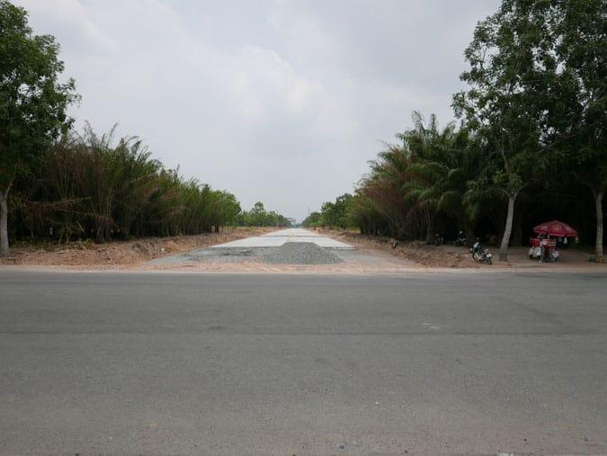 Binh Duong/Atmo Industry Park